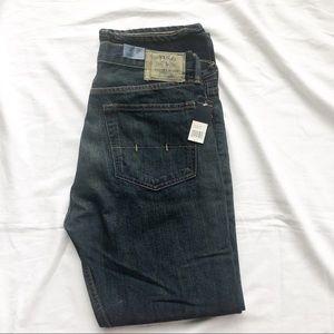 NWT Polo Ralph Lauren 33x30 Classic 867 Jeans